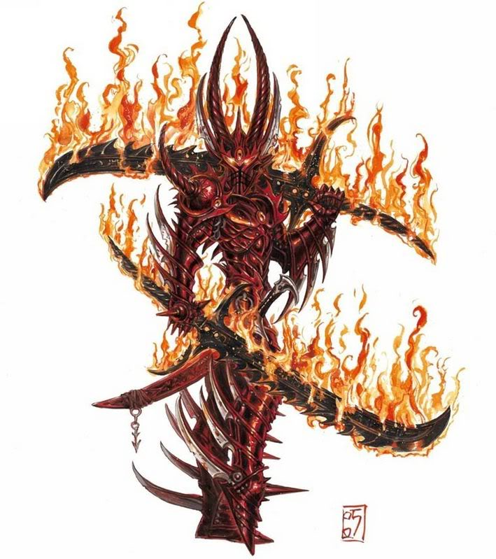 Kensei the perfect fusion FireDemon2