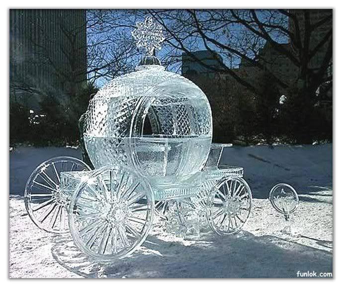 فن النحت على الثلج 61f44cd8