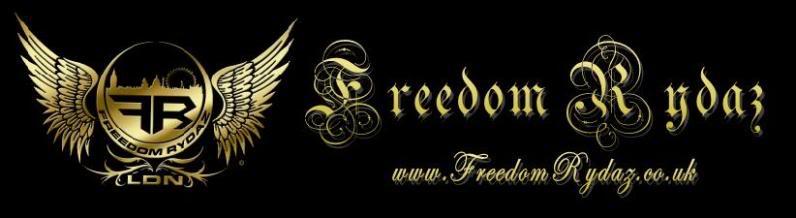 Freedom Rydaz