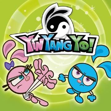 Yin Yang Yo YinYangYo