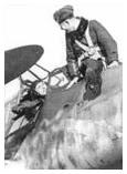 Fritz von Hipper