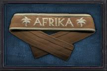 Fluder, Emmerich (9)  AfrikaCuff