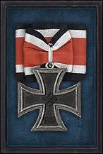 Virtual 5./JG27 & 9./ZG26 Roll of Honour KnightsCross
