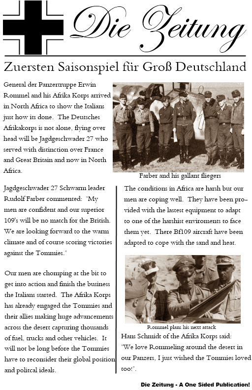 1st Nord Afrika Campaign News Nacpap3