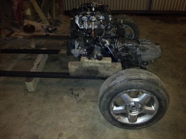 Project mTDi VW Caddy 20121124_172429_640x480