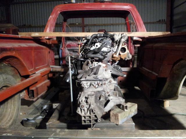 Project mTDi VW Caddy 20121202_164119_640x480