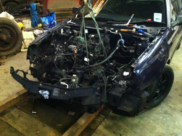 Project mTDi VW Caddy IMG_2386_640x478