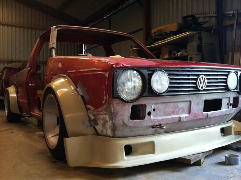 Project mTDi VW Caddy IMG_4613_800x598