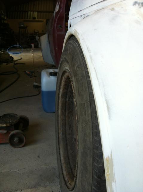 Project mTDi VW Caddy IMG_6041_478x640