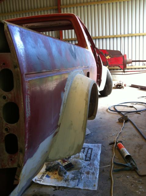 Project mTDi VW Caddy IMG_6043_478x640