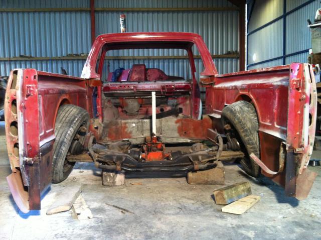 Project mTDi VW Caddy IMG_6346_640x478