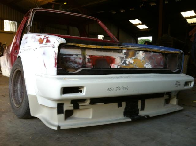 Project mTDi VW Caddy IMG_6468_640x478