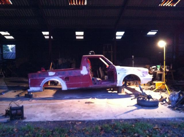 Project mTDi VW Caddy IMG_6634_640x478