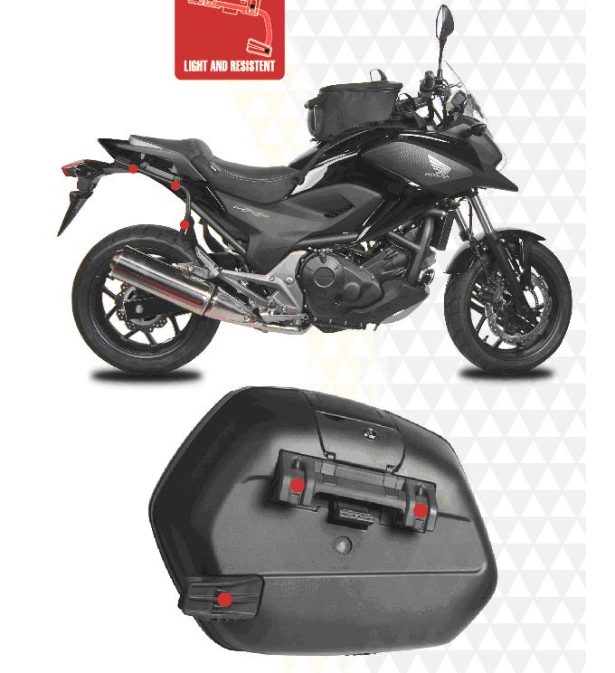 SH36 for Honda NC700 / NC750 / Integra 700 / Integra 750 3dsystem_zps40e6695b