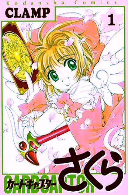 Sakura Card Captor 2/ 50 ACTIVO 80522935