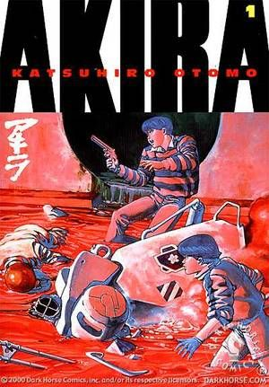 Akira, la película podría cancelarse Akira1