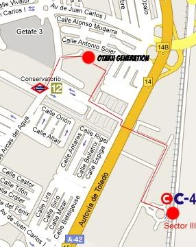 Otaku Generation 2010 Madrid 12 de junio y en Barcelona en julio Otaku_generation2010_mapa_mad