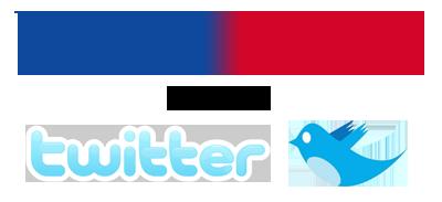 Siguenos en Twitter Twitter