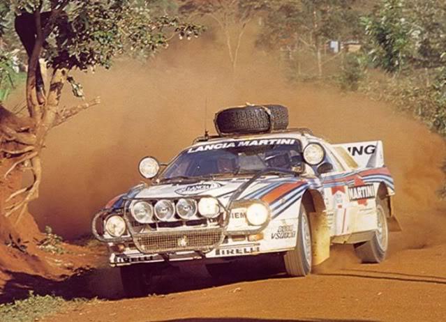Lancia 037 Rally Evo. Ixo-Altaya. Juanh Racing Team 010  02-6