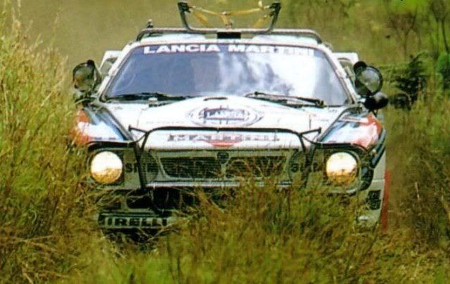 Lancia 037 Rally Evo. Ixo-Altaya. Juanh Racing Team 010  04-7