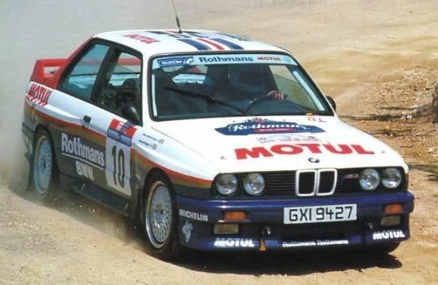 BMW M3 E30. Ixo-Altaya. Juanh Racing Team 011  05-8