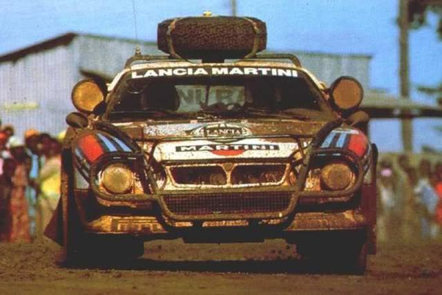 Lancia 037 Rally Evo. Ixo-Altaya. Juanh Racing Team 010  1-8