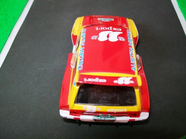 MG Metro 6R4. Ixo-Altaya. Juanh Racing Team 006  100_1454