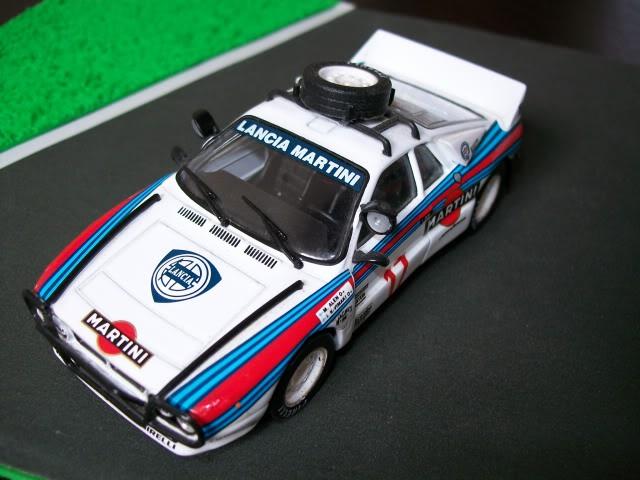 Lancia 037 Rally Evo. Ixo-Altaya. Juanh Racing Team 010  100_1613