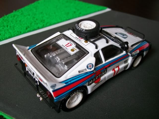 Lancia 037 Rally Evo. Ixo-Altaya. Juanh Racing Team 010  100_1614