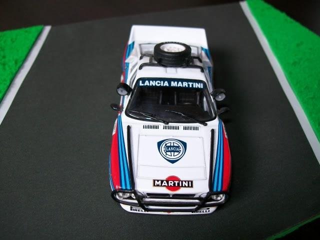 Lancia 037 Rally Evo. Ixo-Altaya. Juanh Racing Team 010  100_1620