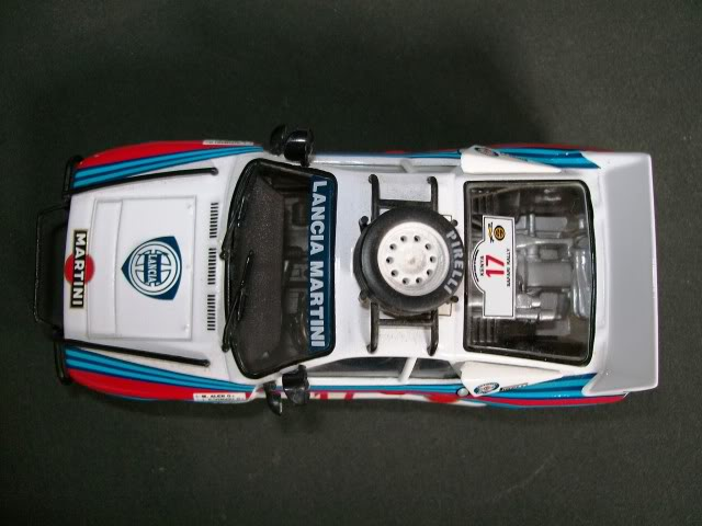 Lancia 037 Rally Evo. Ixo-Altaya. Juanh Racing Team 010  100_1623