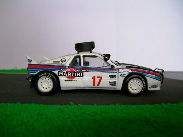 Lancia 037 Rally Evo. Ixo-Altaya. Juanh Racing Team 010  100_1627