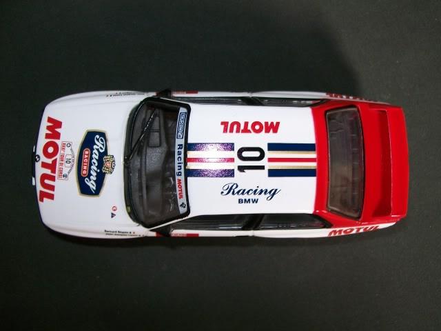 BMW M3 E30. Ixo-Altaya. Juanh Racing Team 011  100_1668