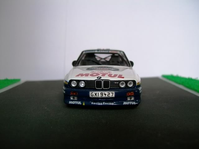 BMW M3 E30. Ixo-Altaya. Juanh Racing Team 011  100_1675