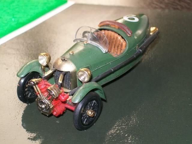 Morgan Super Sport MX4. Brumm. Juanh Racing Team 149 100_8791