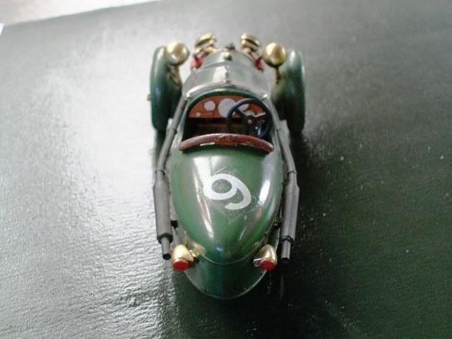 Morgan Super Sport MX4. Brumm. Juanh Racing Team 149 100_8810