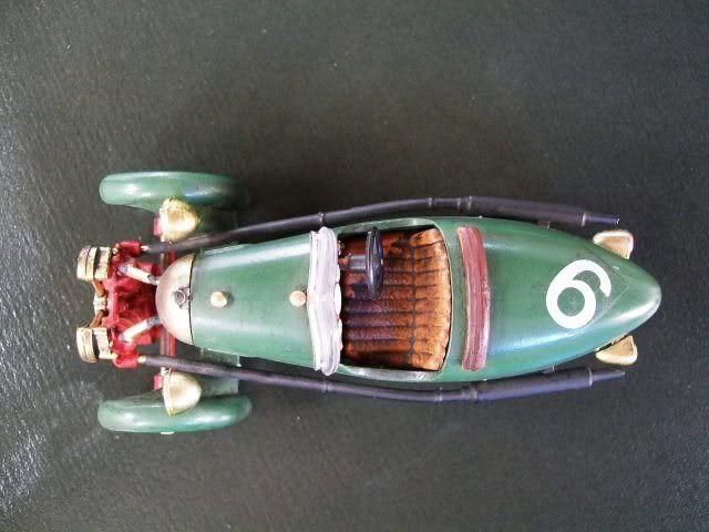 Morgan Super Sport MX4. Brumm. Juanh Racing Team 149 100_8825