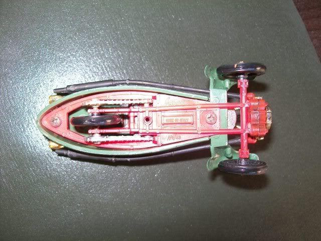 Morgan Super Sport MX4. Brumm. Juanh Racing Team 149 100_8836
