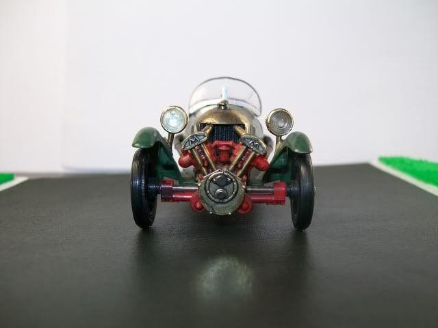Morgan Super Sport MX4. Brumm. Juanh Racing Team 149 100_8860
