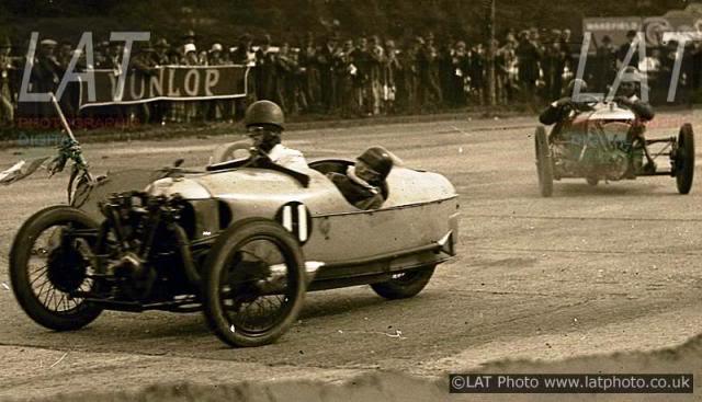 Morgan Super Sport MX4. Brumm. Juanh Racing Team 149 1927_B575crop