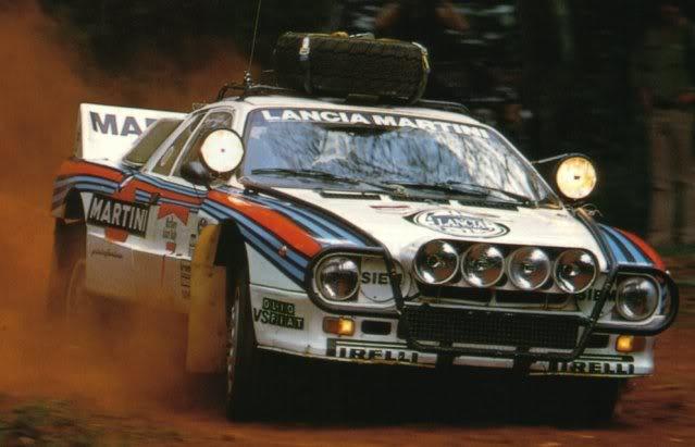 Lancia 037 Rally Evo. Ixo-Altaya. Juanh Racing Team 010  2-7