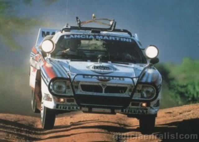Lancia 037 Rally Evo. Ixo-Altaya. Juanh Racing Team 010  3426