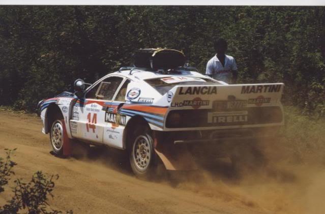 Lancia 037 Rally Evo. Ixo-Altaya. Juanh Racing Team 010  86safarirallykenyavicpr