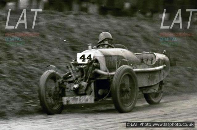 Morgan Super Sport MX4. Brumm. Juanh Racing Team 149 A7222crop