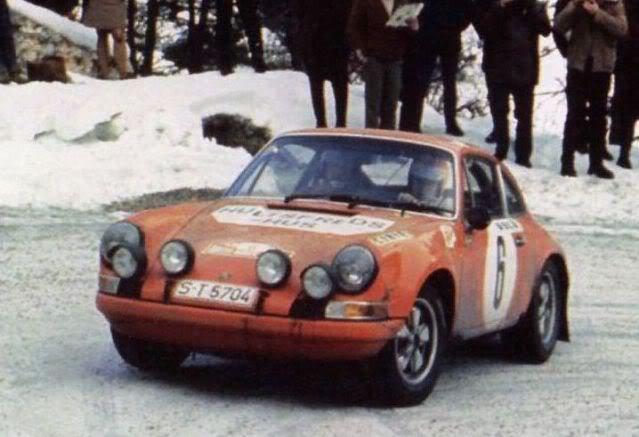 Porsche 911S. Ixo-Altaya. Juanh Racing Team 059 02-14