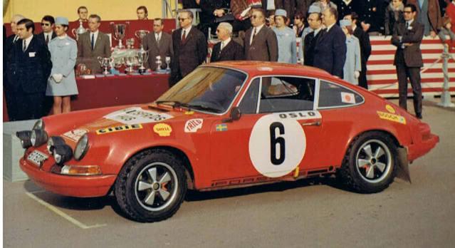 Porsche 911S. Ixo-Altaya. Juanh Racing Team 059 03-12