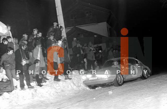 Porsche 911S. Ixo-Altaya. Juanh Racing Team 059 05-13