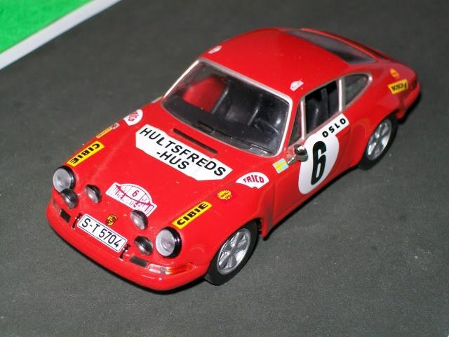 Porsche 911S. Ixo-Altaya. Juanh Racing Team 059 100_3062