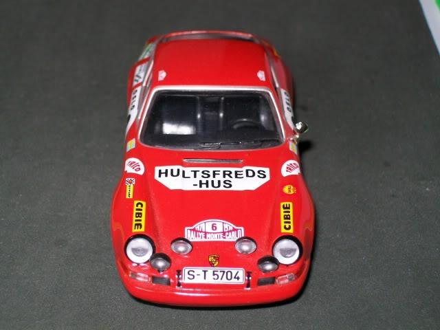 Porsche 911S. Ixo-Altaya. Juanh Racing Team 059 100_3067