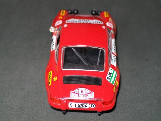 Porsche 911S. Ixo-Altaya. Juanh Racing Team 059 100_3069